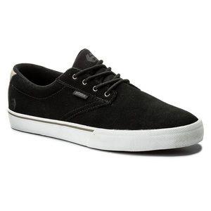 Etnies Black Skate Shoe